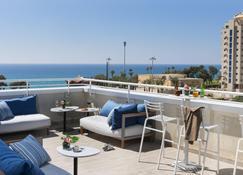 Leonardo Plaza Netanya - Netanya - Balcon
