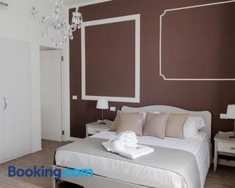 aMarti Suites B&B - Santo Stefano di Magra - Bedroom