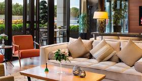 Movenpick Hotel Istanbul Golden Horn - Istanbul - Lounge