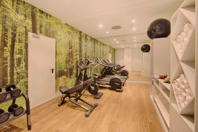 NH Torino Centro - Turin - Gym