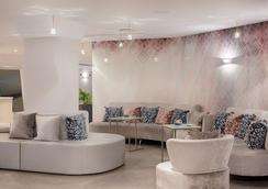 NH Torino Centro - Turin - Lounge
