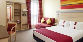 Holiday Inn Express Hull City Centre - Hull - Habitación