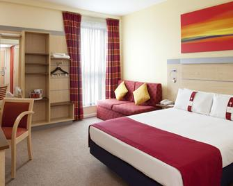 Holiday Inn Express Hull City Centre - Кінгстон-апон-Галл - Bedroom