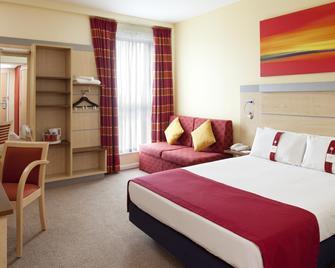 Holiday Inn Express Hull City Centre - Hull - Bedroom