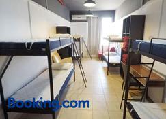 Tiberias Hostel - Tiberias - Makuuhuone
