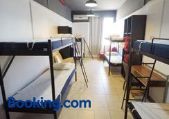 Tiberias Hostel - Tiberias - Phòng ngủ