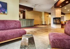 Best Western Chambersburg - Chambersburg - Lobby
