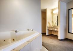 Best Western Chambersburg - Chambersburg - Bedroom