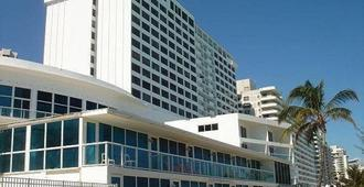 Dw Oceanfront Resort - Miami Beach - Edificio