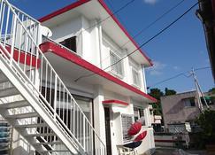 Okinawa Resort - Zamami - Vista del exterior