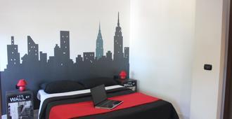 Metropolis Rooms&Services - פיומיצי'נו
