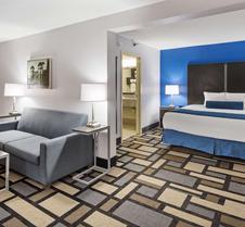 Best Western Plus Birmingham Inn & Suites