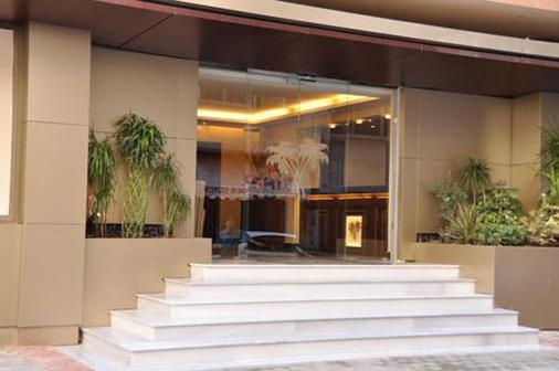 Orient Prince Hotel - Βηρυτός - Κτίριο