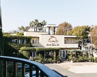 Seaside Laguna Inn & Suites Hotel - Laguna Beach - Gebäude