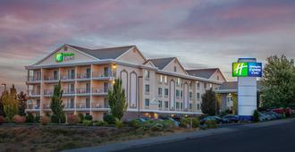 Holiday Inn Express & Suites Richland - Richland