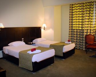 Swiss Inn Hotel Cairo - Giza - Bedroom