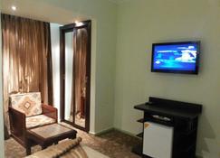 Swiss Inn Hotel Cairo - Giza - Romfasiliteter