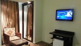 Swiss Inn Hotel Cairo - Gizé - Comodidade do quarto
