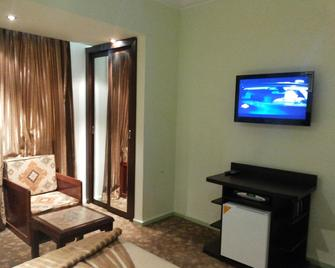 Swiss Inn Hotel Cairo - Giza - Зручності у номері