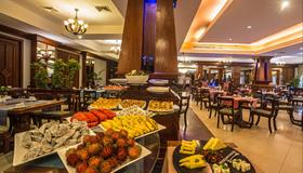 Prince d' Angkor Hotel & Spa - Siem Reap - Restaurant