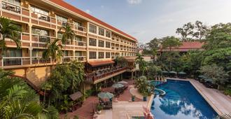 Prince d'Angkor Hotel & Spa - Siem Reap - Πισίνα