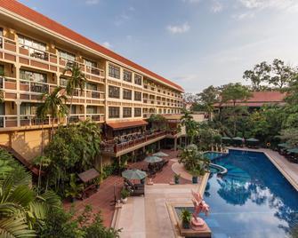 Prince d' Angkor Hotel & Spa - Siem Reap - Pool