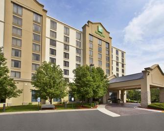 Holiday Inn & Suites Chicago Northwest - Elgin - Элгин - Здание