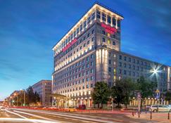 Mercure Warszawa Grand - Varsavia - Edificio