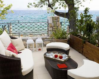 Hotel Minelska Resort - Kala Nera - Balcony