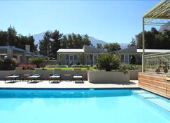 La Cabriere Country House - Franschhoek - Πισίνα