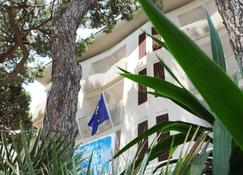 新布里斯托多莫斯米亞體育酒店 - 切塞納蒂科 - 切塞納蒂科 - 室外景