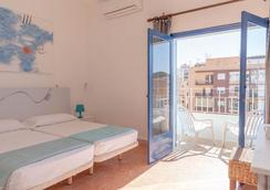 Hotel Marigna Ibiza - Adults Only - Ibiza - Bedroom