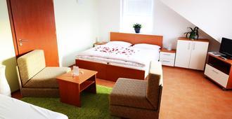 Penzion Relax Martina - České Budějovice - Bedroom