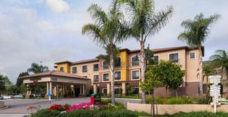 Courtyard by Marriott San Luis Obispo - San Luis Obispo