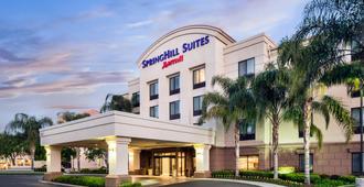 SpringHill Suites by Marriott Bakersfield - בייקרספילד - בניין