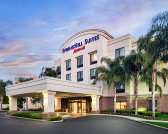 SpringHill Suites by Marriott Bakersfield - Bakersfield - Building