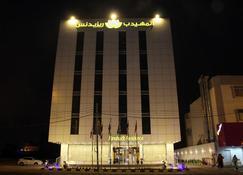 Almuhaidb Residence Abha - Abha - Gebouw