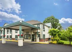 Econo Lodge Glens Falls-Lake George - Glens Falls - Κτίριο