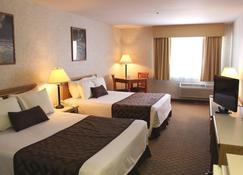 Moab Valley Inn - Моаб - Спальня