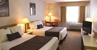 Moab Valley Inn - Moab - Schlafzimmer