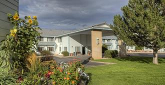Moab Valley Inn - Moab - Edificio