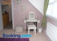 Claremont House Holiday Apartments - Llandudno - Schlafzimmer
