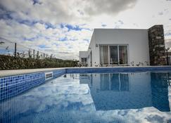 Quinta das Giestas - Pico da Pedra - Pool