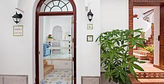San Nicola Guest House - Anacapri - Building