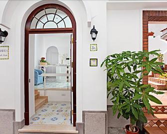 San Nicola Guest House - Anacapri - Gebäude