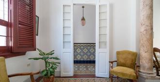 Casa Azul - Havanna - Zimmerausstattung