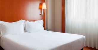 AC Hotel Sevilla Forum by Marriott - Sevilla - Bedroom