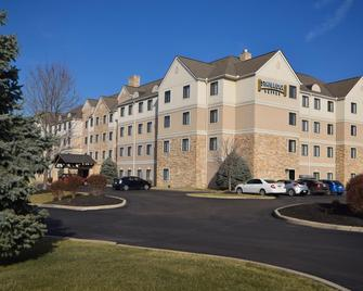 Staybridge Suites Cincinnati North - Зап. Честер - Здание
