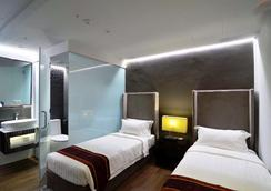 新加坡布里斯飯店 - 新加坡 - 臥室