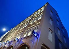 Bliss Hotel Singapore - Singapore - Gebouw